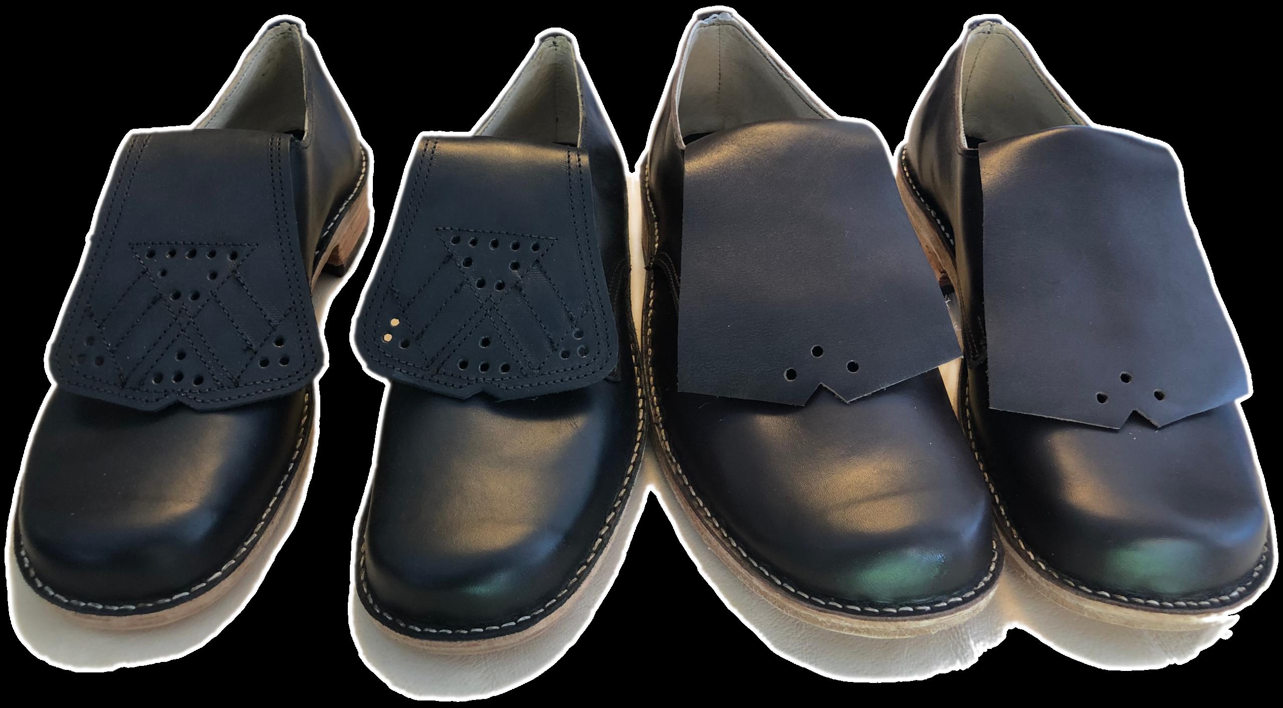 Måttbeställda handgjorda skor